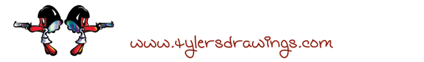 tylersdrawings.com Blog of infrequent updates, videogames, and sci-fi novels...
