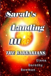 Sarah's Landing-III - The Barbarians