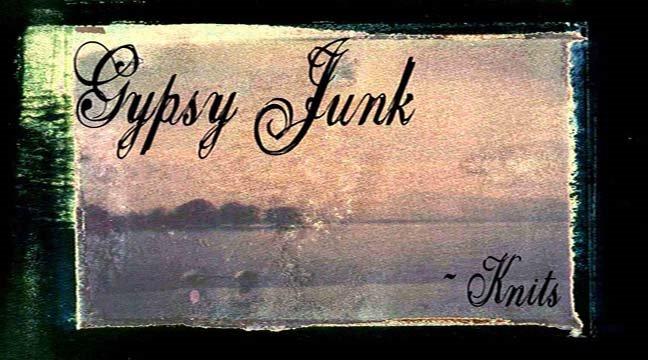 Gypsy Junk Knits