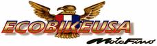 Ecobikeusa Logo