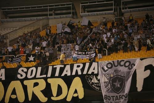 Loucos pelo Botafogo