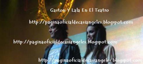 Gaston Dalmau Y Lala Esposito