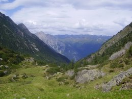 Vivere la montagna