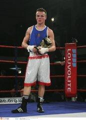 ABAE Senior Champion 2006-7