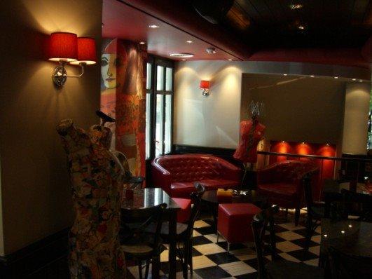 ALLEGRIA cafe brasserie athens