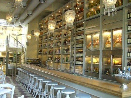 KUZINA restaurant thisio athens