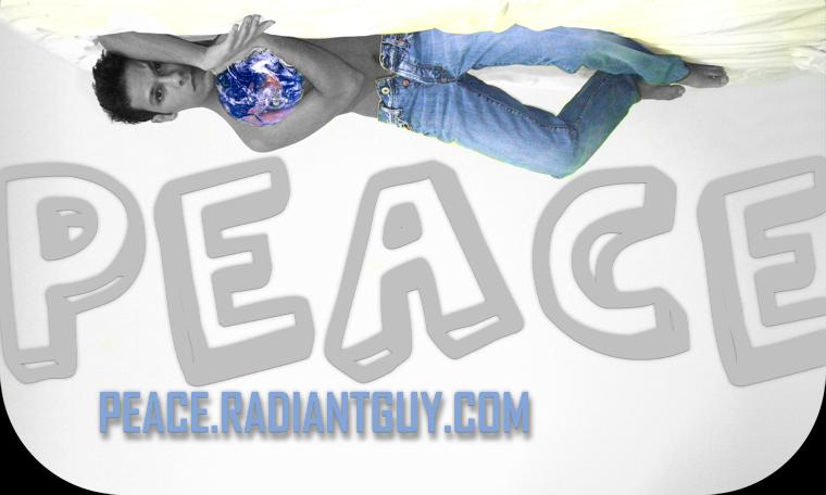 PEACE.RADIANTGUY.COM