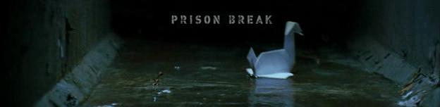 PRISON BREAK SHOW