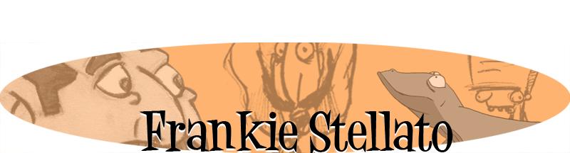 Frankie Stellato