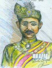 &gt;&gt;SULTAN JAAFAR MUD AZAM SYAH @ LONG JAAFAR, &lt;&lt;