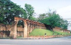 >>Istana Raja Ligor atau Istana Nakon Sithammarat