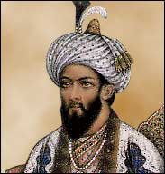 >>MAHA THAMMARAJA, ZAHIRUDDIN BABUR SYAH, RAJA MONGGOL INDIA