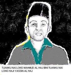>>Tuanku Nai Long Hj Mahmud