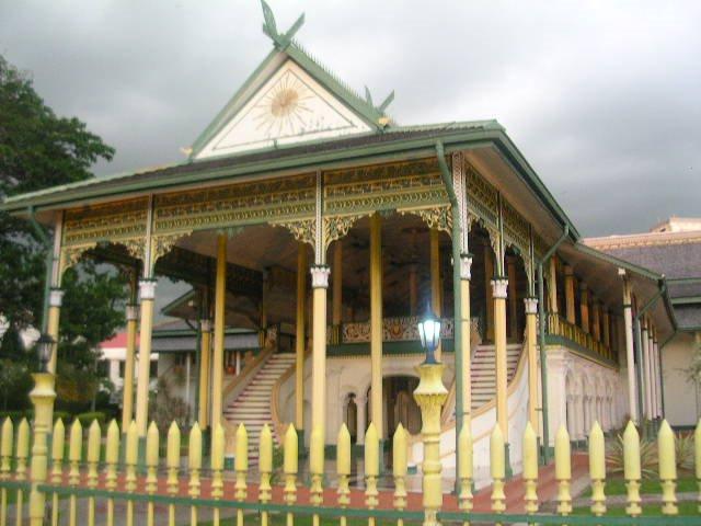 >>Balai Besar @ Berahman Indera