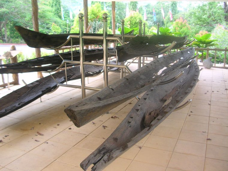 Perahu Sagor