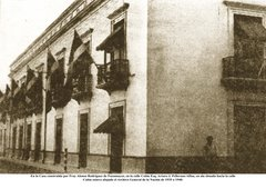ARCHIVO GENERAL DE LA NACIN