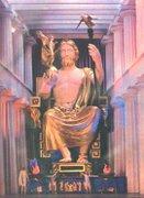 Olinpiako Zeusen Estatua
