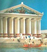 Efesoko Artemisaren tenplua