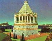 Halikarnasoren Mausoleoa
