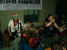 Porka Miseria Caralampio 2006