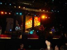 Franz Ferdinand en Vigo 20-07-2006