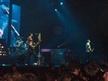 Muse Donosti 20/03/04