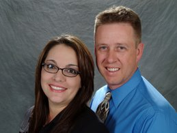 Troy and Andrea Spradlin