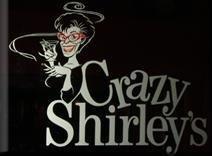 Crazy Shirley's, Belvedere Inn, Lancaster