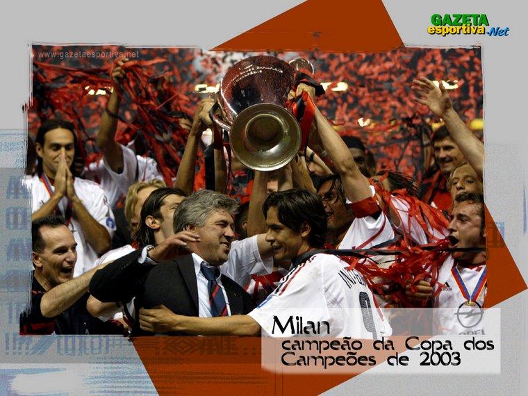 Champions 2003
