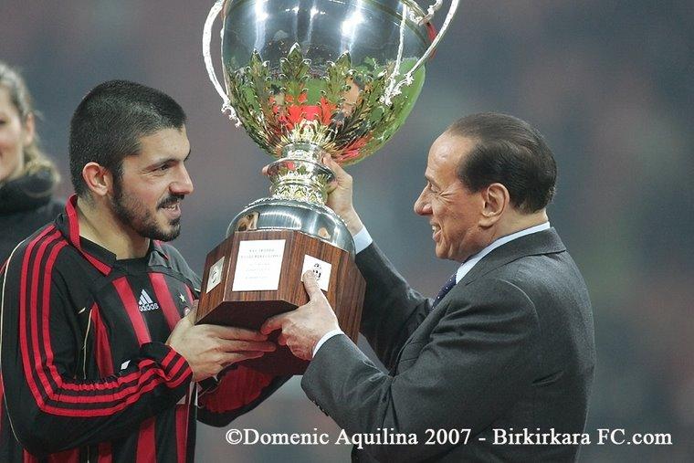 Copa Milan