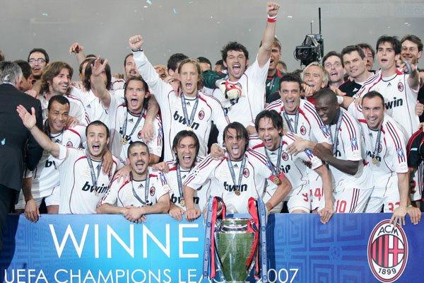 Champions 2007