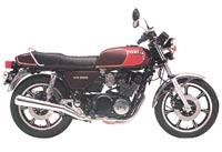 Yamaha XS850