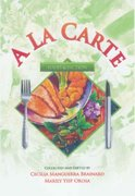 A LA CARTE FOOD &amp; FICTION