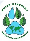 Official Green Panther Logo