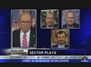 Kudlow & Co. January 2007