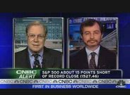 "CNBC ""Morning Call"" May 2007"