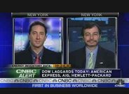 "CNBC ""Morning Call"" July 2007"