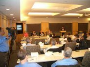 MTA Annual Education Seminar May 2007
