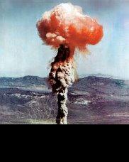 الى اسلحة الدمار الشامل