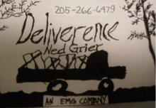 Deliverence