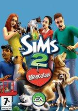 Los SIMS2 Mascotas