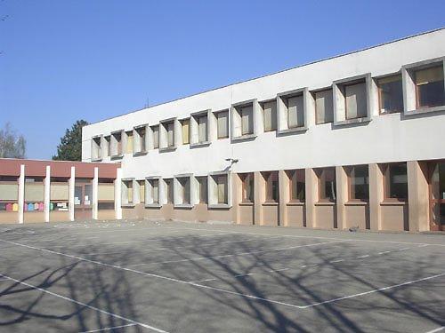 Colegio o Instituto