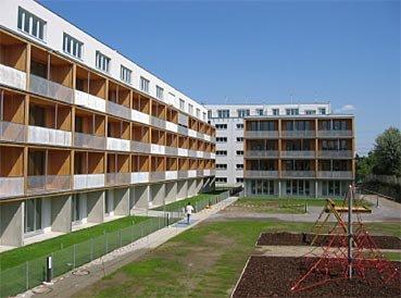 Apartamentos (4 alturas)