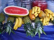 Frutas I