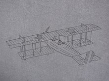 Avion Muerto