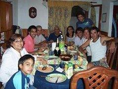 Vale y familia (Centenario - Neuquen)