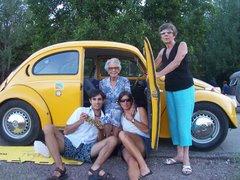 En Mendoza y en Familia!!!