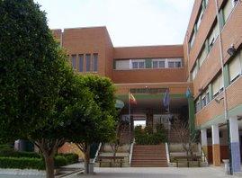 """Colegio """"Las Cañadas"""" Mijas Costa"""