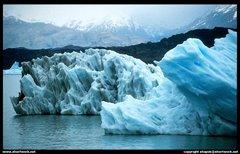Derretimiento total de glaciares