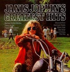 Janice Joplin